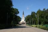 Tower of the Pauline Monastery - Jasna Gora