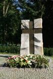 Monument - God, Honor, Fatherland