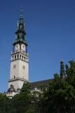 Tower of Pauline Monastery