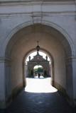 Gate in Gate