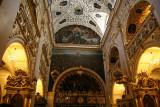 Interior of The Black Madonna of Czestochowa Chapel