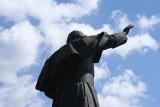 Statue of John Paul II