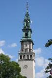 Pilgrims on Tower