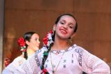 Dancers - Portraits
