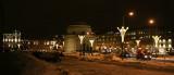 Three Crosses Square