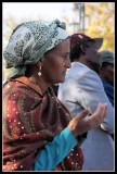 Ethiopian Jews celebrate the Sigad