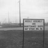My Days in the 551st SMS..Lincoln AFB, Nebraska 1964-65