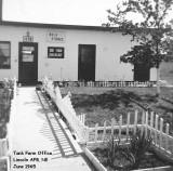 My Days in Base Fuels@.Lincoln AFB, Nebraska 1965