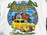30th Annual KKOA Leadsled Spectacular @ Salina, Ks