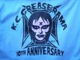 Greaserama in KCMO ....4-5 Sep 2010