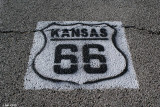 Old Route 66...places of interest in Kansas........