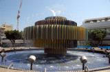 Tel Aviv - Dizengoff Square