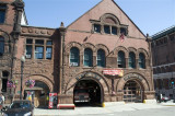 Boylston Street Fire Station