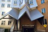 MIT, Stata Building