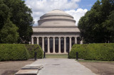MIT, Killian Court & The Dome