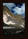 Wham Ridge - Vestal Peak