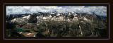 Vestal Peak Panorama