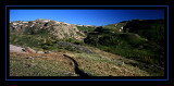 Ascending Hunchback Pass
