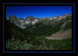 Side Trip - Ascending Nebo Pass