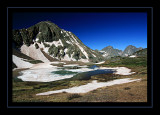 Nebo Pass View