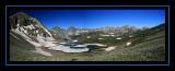 Nebo Pass Panorama