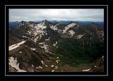 Sunlight & Windom from Eolus Summit
