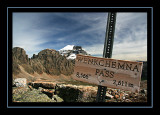 Wenkchemna Pass