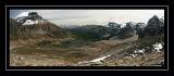 Wenkchemna Pass Panorama