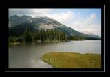 Burstall Lake