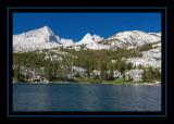 Pine Lake - 9,942'