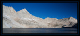 Royce Lake No. 3 - Feather Peak