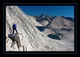 Merriam Peak Ascent
