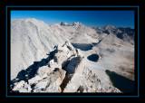 Merriam Peak Summit - 13,103'