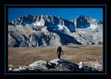Brad & Glacier Divide