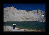 Lake 11,540'