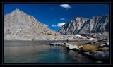 Lake 11,540 - Mt. Mendel