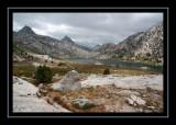Evolution Lake - 10,852