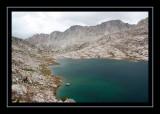 Sapphire Lake - 10,966'