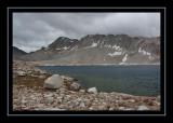 Wanda Lake - 11,426'
