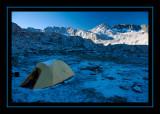 Wanda Lake Campsite