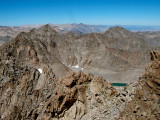 Thunderbolt Peak - 14,003'