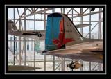 Plane display