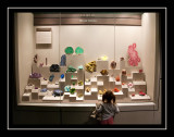 Cool rock and minerals display