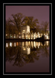 The WWII Memorial