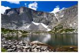 Goose Lake (10,490')