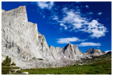 Wind River Range 2012