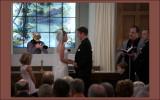 Skuba diver at Wedding