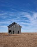 Morris County Barn