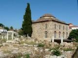 182 Fetiye Tzami,  Roman Agora.jpg