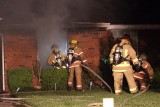 Structure fire 09/11/08